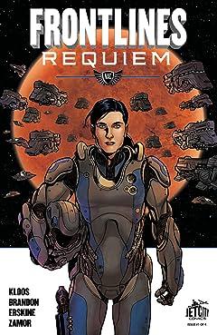 Frontlines: Requiem #1 (of 4)