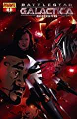 Battlestar Galactica #1: Ghosts