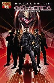 Battlestar Galactica #2: Ghosts