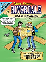 Tales From Riverdale Digest #9