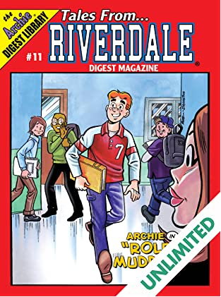Tales From Riverdale Digest #11