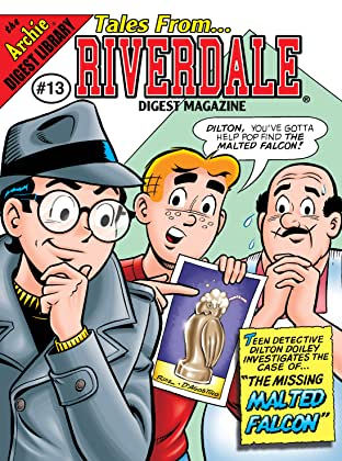 Tales From Riverdale Digest #13