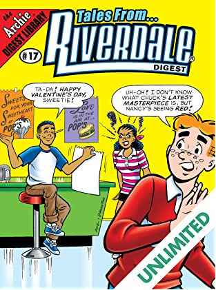 Tales From Riverdale Digest #17