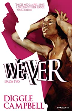 Uncanny: Season Two