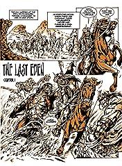 Bram the Yacoi #1: The Last Eden