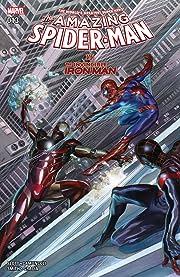 Amazing Spider-Man (2015-2018) No.13