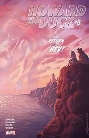 Howard The Duck (2015-2016) #8