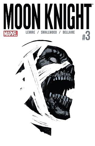 Moon Knight (2016-2017) #3