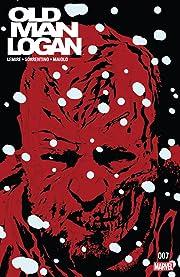 Old Man Logan (2016-2018) #7
