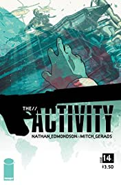 The Activity #14