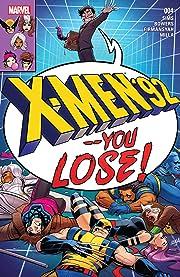 X-Men '92 (2016) #4