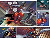 Civil War II: Amazing Spider-Man (2016) #1 (of 4)