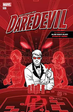 Daredevil (2015-) No.8