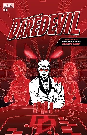 Daredevil (2015-) #8