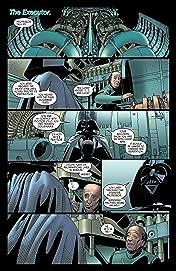 Darth Vader (2015-2016) #21