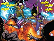 Guardians of the Galaxy (2015-2017) #9