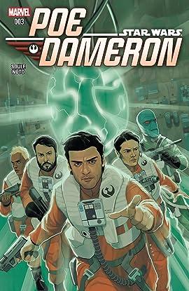 Star Wars: Poe Dameron (2016-2018) #3