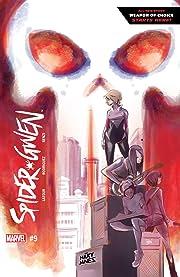 Spider-Gwen (2015-2018) #9