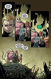 Venom: Space Knight (2015-2016) #8