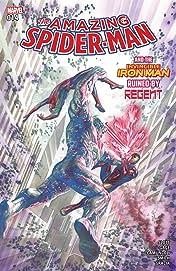 Amazing Spider-Man (2015-2018) #14