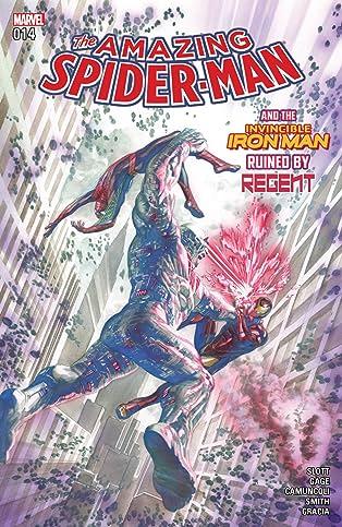 Amazing Spider-Man (2015-) #14