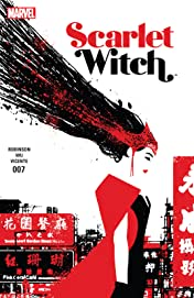 Scarlet Witch (2015-2017) #7