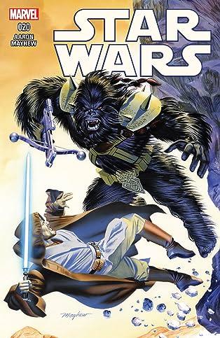 Star Wars (2015-) #20