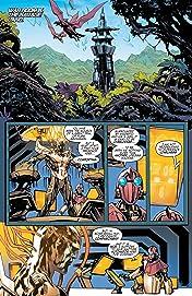 Uncanny X-Men (2016-2017) #8