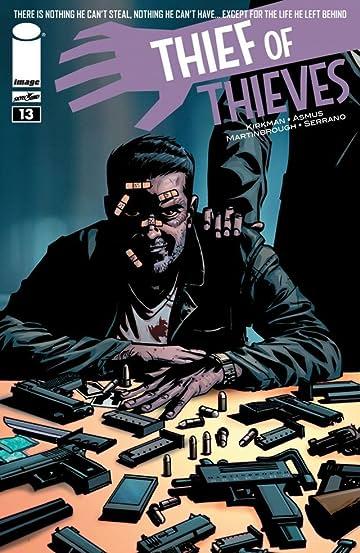 Thief of Thieves #13
