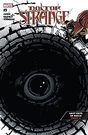 Doctor Strange (2015-2018) #9