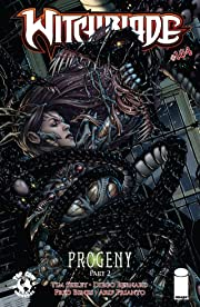 Witchblade No.164