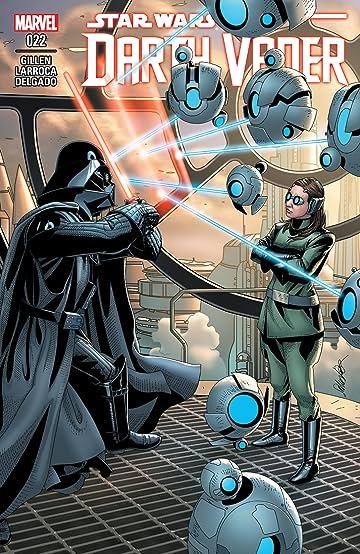 Darth Vader (2015-2016) #22