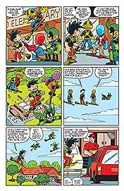 G-man: Cape Crisis #5 (of 5)