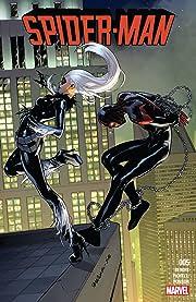 Spider-Man (2016-2018) No.5