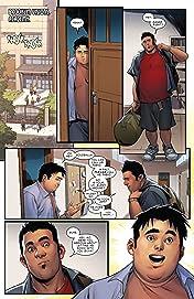 Spider-Man (2016-2018) #5