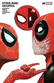 Spider-Man/Deadpool (2016-2019) #6