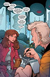 Star-Lord (2015-2016) #8