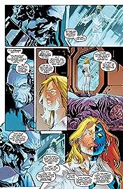 Uncanny X-Men (2016-2017) #9