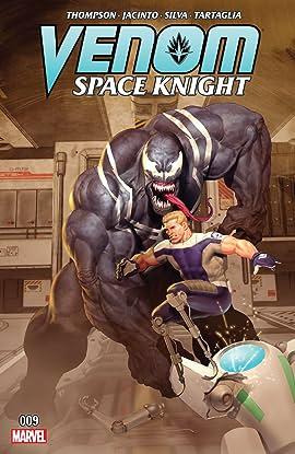 Venom: Space Knight (2015-2016) #9