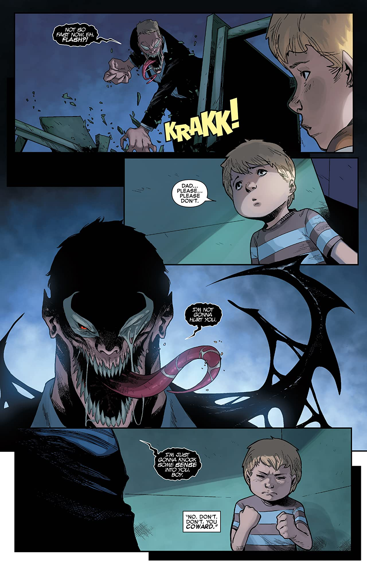 Venom: Space Knight (2015-2016) #9