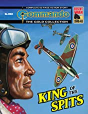 Commando #4904: King Of The Spits