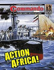 Commando #4905: Action Africa!