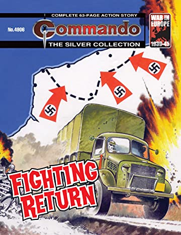 Commando #4906: Fighting Return
