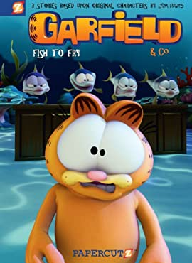 Garfield and Company Vol. 1: Fish To Fry