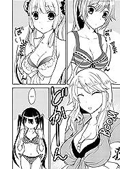 Maga-Tsuki #19