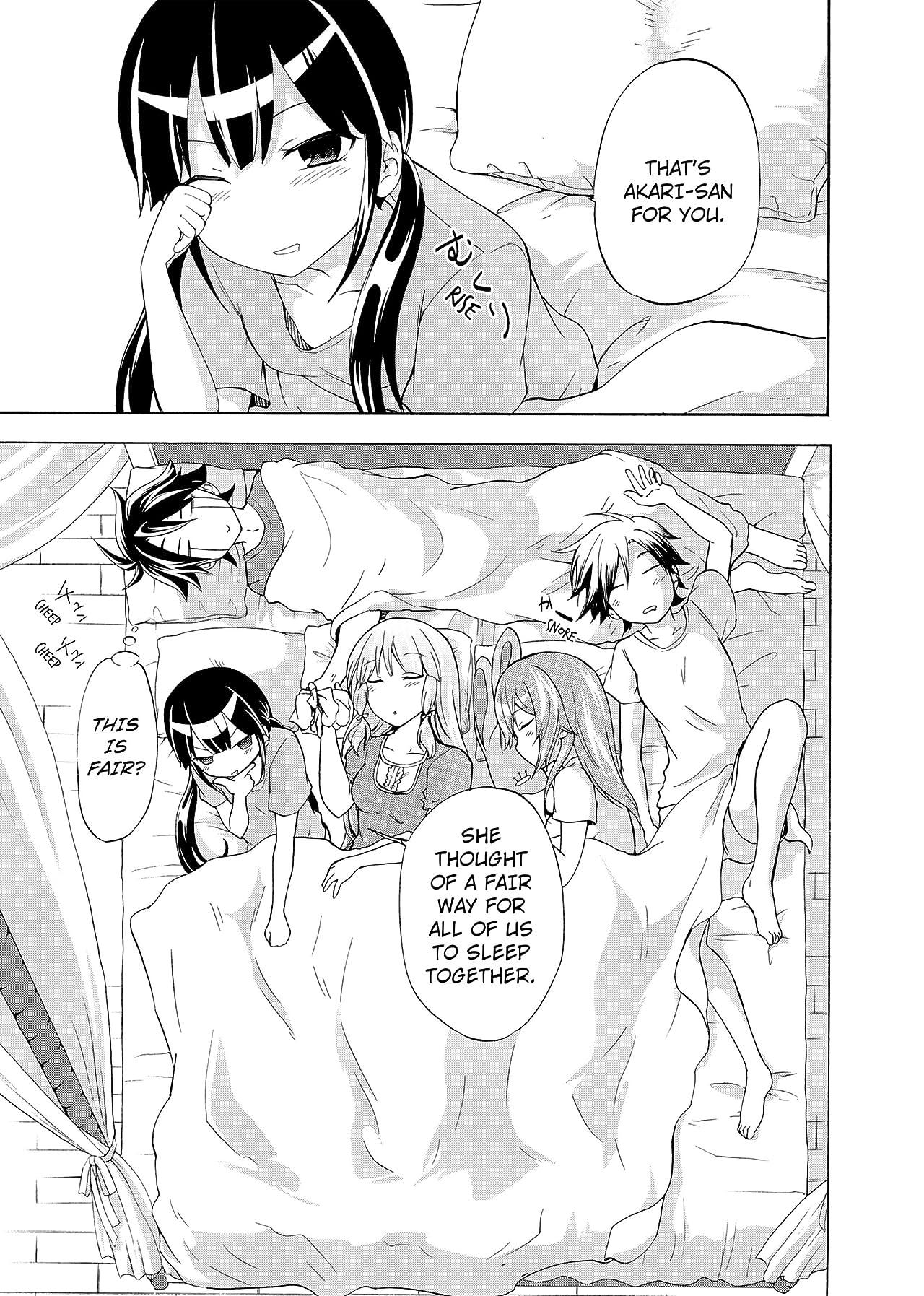 Maga-Tsuki #23