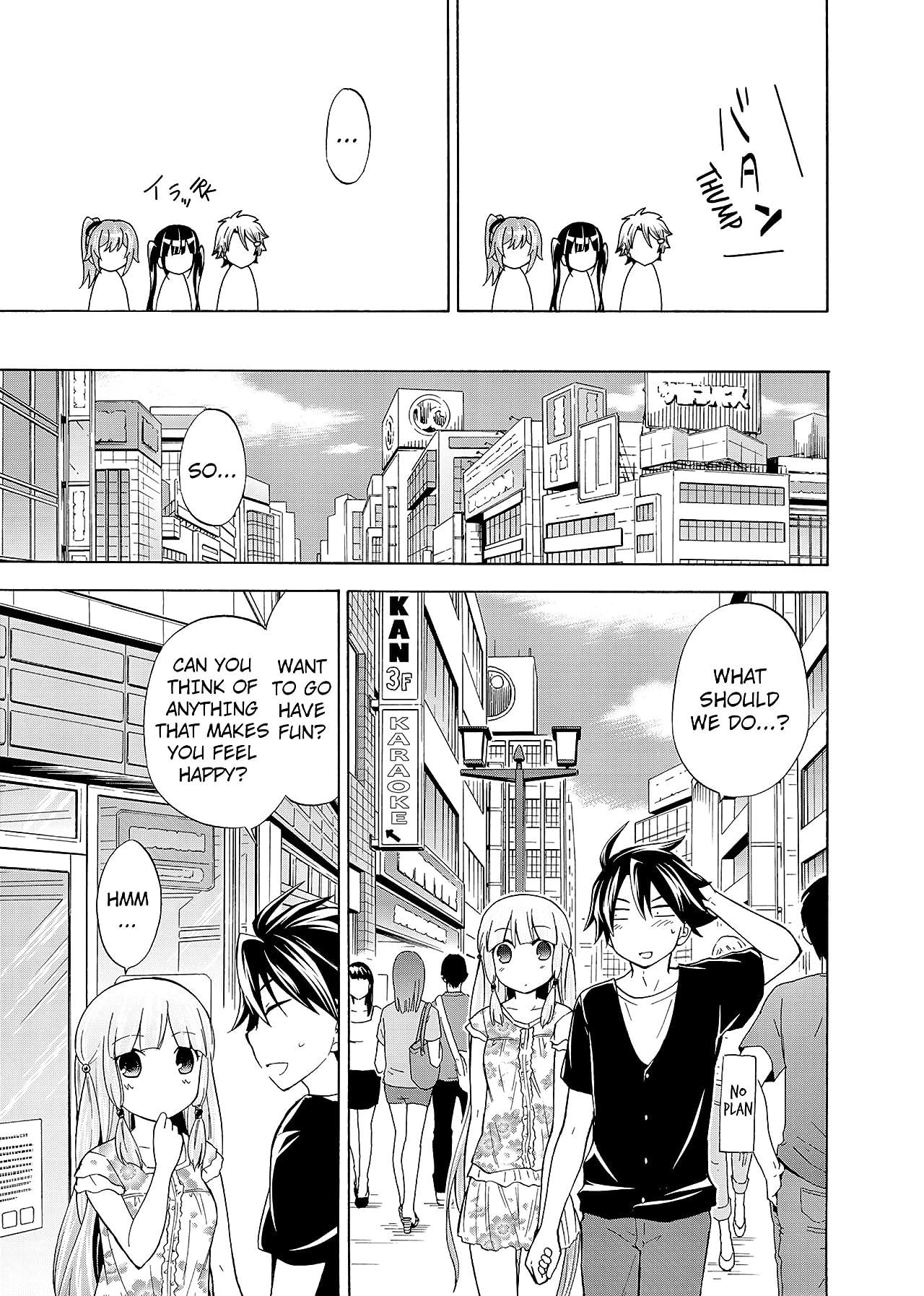 Maga-Tsuki #25