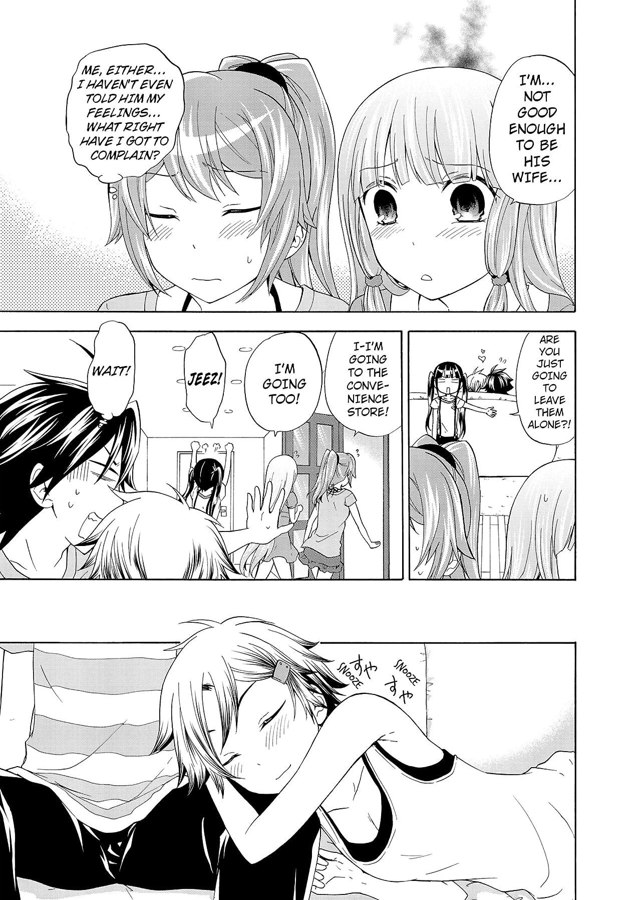 Maga-Tsuki #28