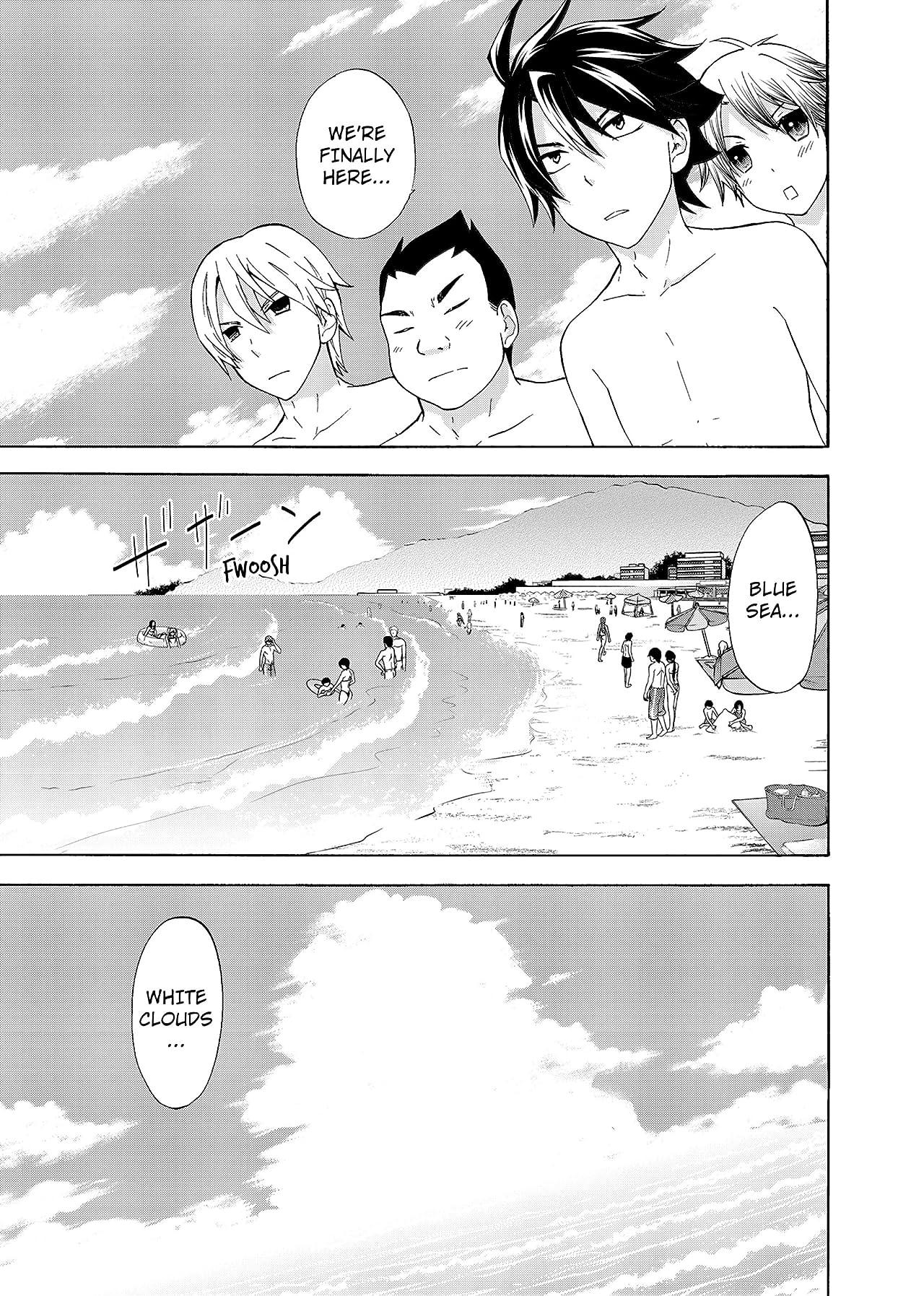 Maga-Tsuki #33