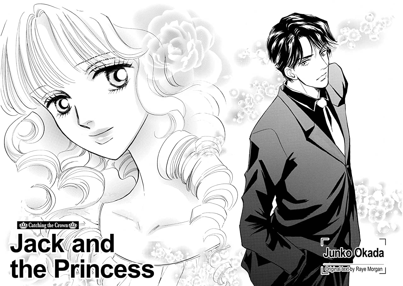 Jack and the Princess: Preview